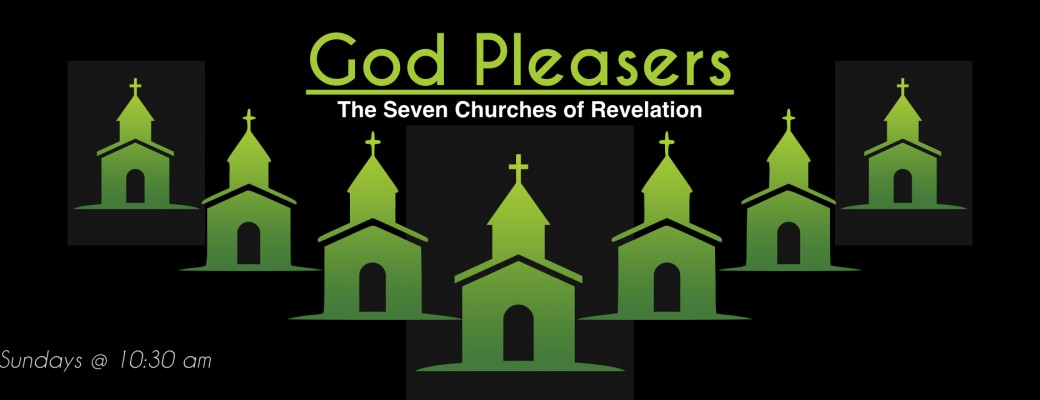 God Pleasers